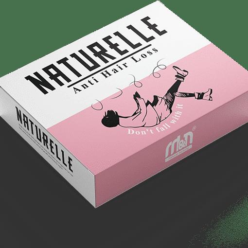 امبولات ناتورال -1