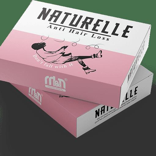 امبولات ناتورال -3