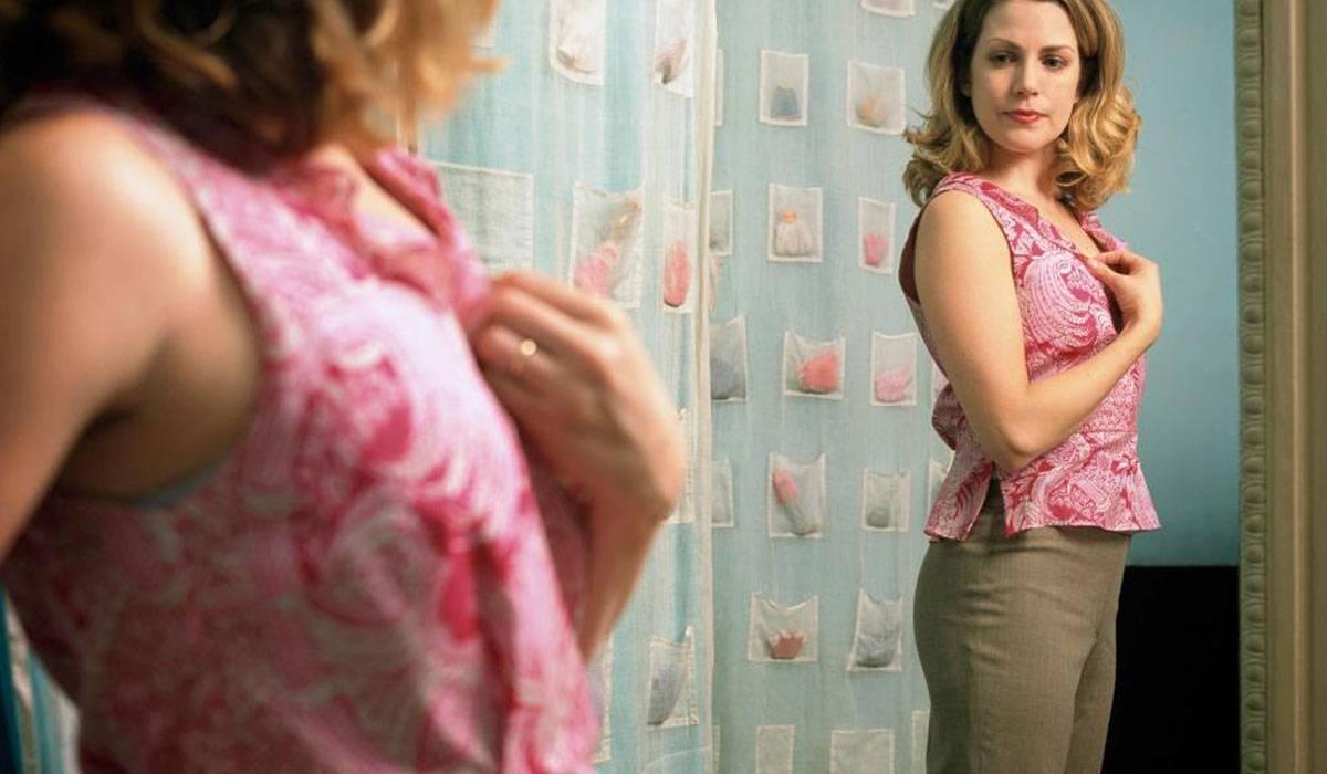 تجربتي مع كريم البوتيكس لتكبير الثدي
