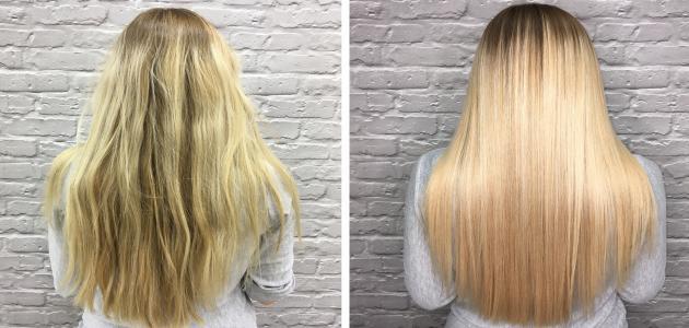 كل ما تريدين معرفته عن الكيراتين ودوره في طول الشعر